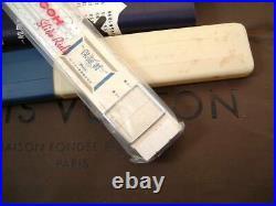 999 Showa Retro Slide Rule Ricoh No. 116 Bamboo Dead Junk Obsolete
