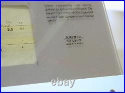ARISTO PROJECTION SLIDE RULE 103VS, 1966, Scholar-VS, PROJECTIONS SCHIEBER 2