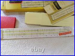 Aristo Junior No. 0901 Slide Rule Brand New, Never Used
