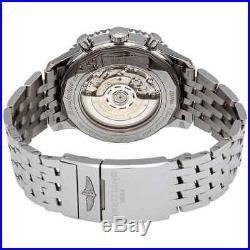 Breitling Navitimer 1 Chronograph Automatic Chronometer Men's AB0127211C1A1