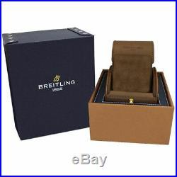 Breitling Navitimer Ref. 806 1959 Re-Edition Men's Watch AB0910371B1X1