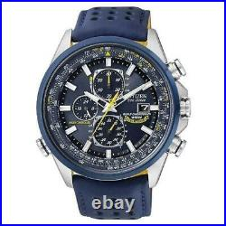 CITIZEN PROMASTER Promaster SKY H800 Blue Angels Model Men's Watch AT8020-03L