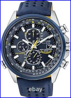 CITIZEN PROMASTER SKY AT8020-03L Blue Angels Model Men's Watch in Box NEW JAPAN