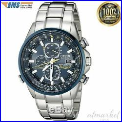 CITIZEN Watch AT8020-54L PROMASTER Limited Blue Angels Sky series from JAPAN F/S