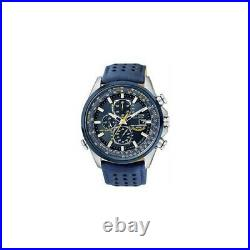 Citizen Eco-Drive Blue Angels Chronograph Atomic Men's Watch, AT8020-03L