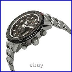 Citizen JY8070-54E ProMaster Skyhawk A-T Eco-Drive Men's Watch Silver