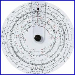 Concise ruler circular slide rule 300 100829