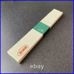 Hemmi Sun Slide Rule Vintage No. 45K with Case Excellent (New Old Stock)