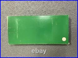K&E 68 1210 Log Log Duplex Decitrig Slide Rule Keuffel & Esser NIB 1955