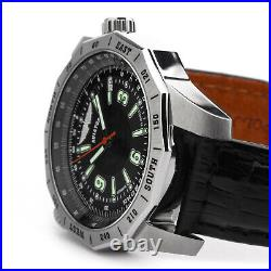 Navigator Aviator 3ATM Automatic 2416 Russian Watch