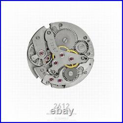 Poljot Navigator Signal 2612.1 Alarm Mechnisch Russian Hand Wound Watch Rarity