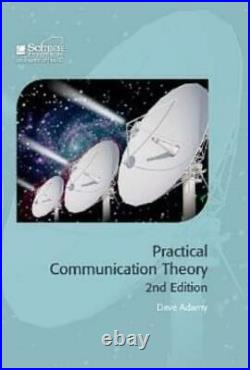 Practical Communication Theory With Slide Rule