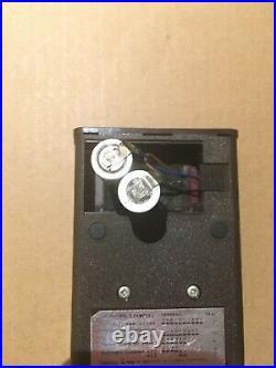 Rockwell 31R Vintage Calculator Slide Rule Memory
