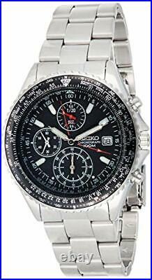 Seiko Men's Watches Chronograph SND253P1 4