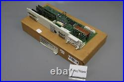 Siemens Simodrive Slide-Rule 6SN1118-0DM21-0AA0 Version D Unused