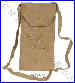 WWII Vickers Slide Rule Pouch (Original)